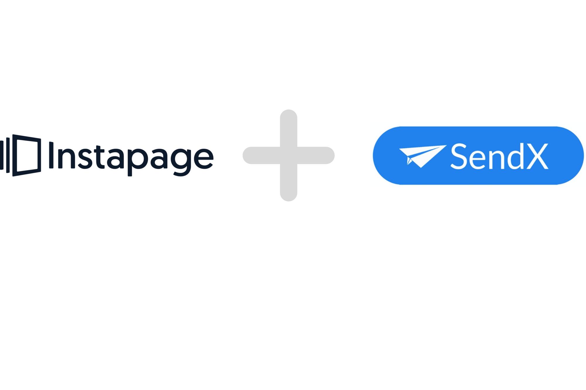 Instapage---SendX