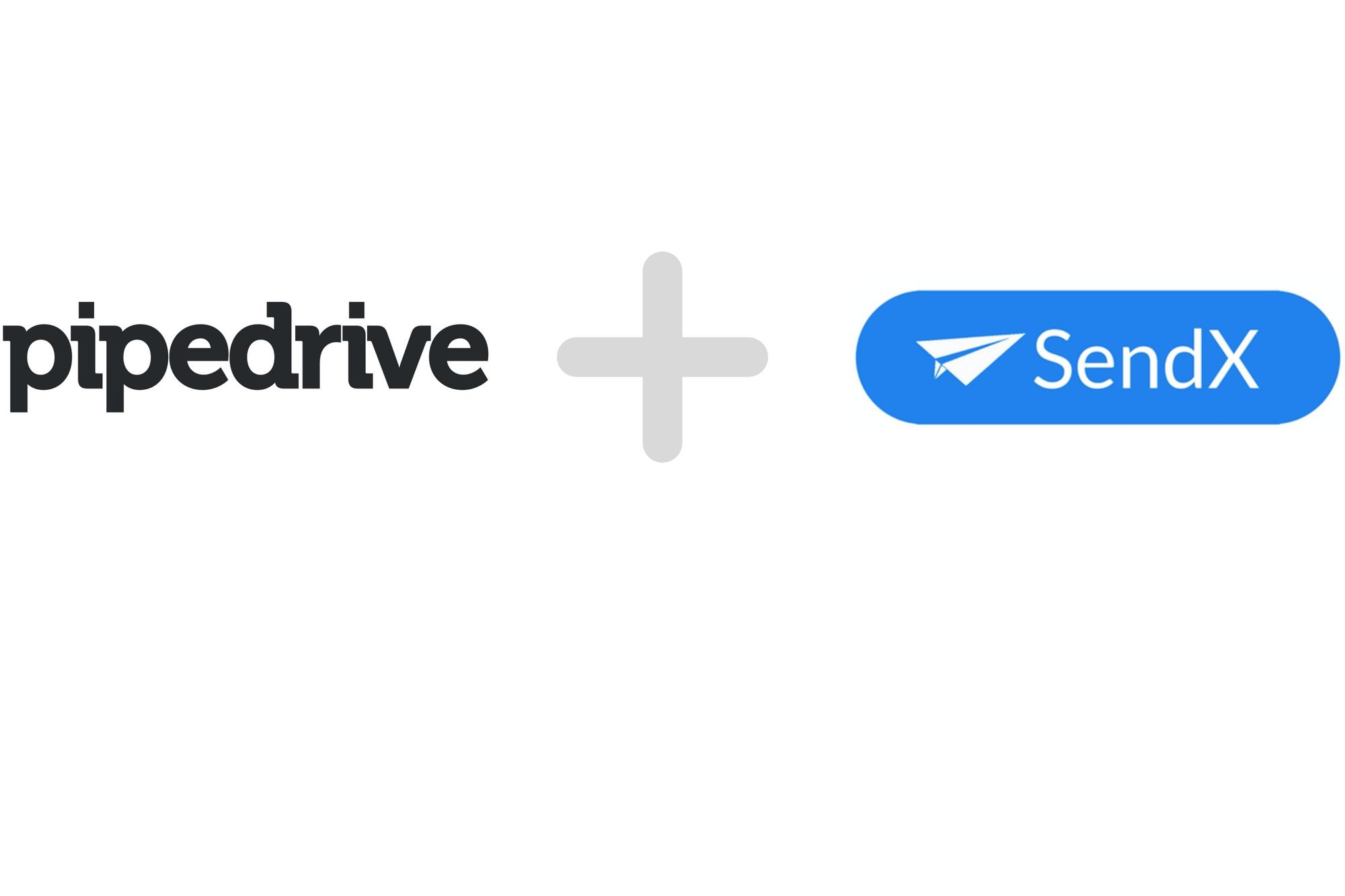 PipeDrive---SendX