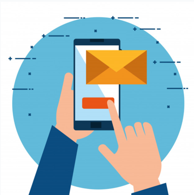 Email marketing for life coach