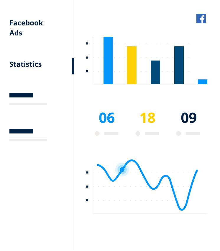 Sendinblue's statistics