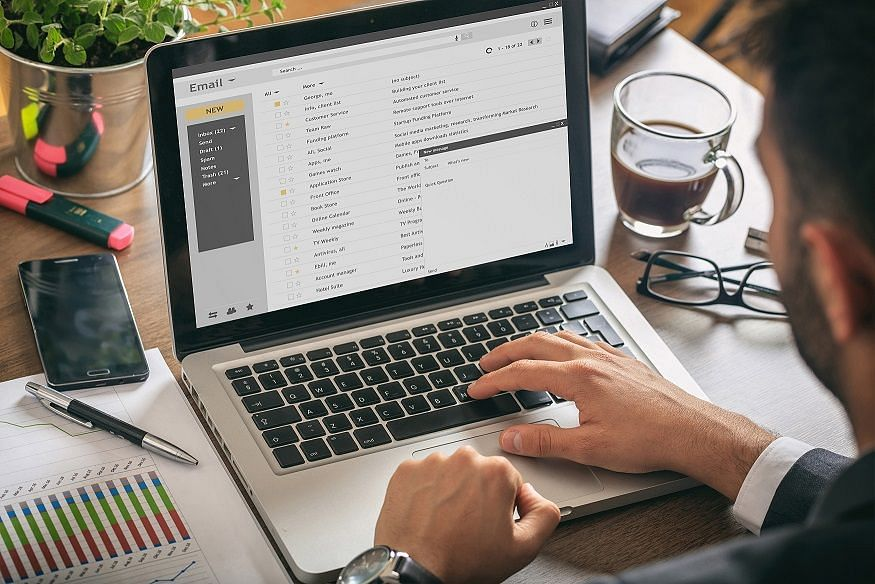 Email strategy execution