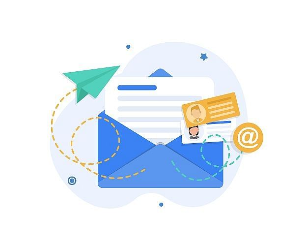 Email marketing automation strategy
