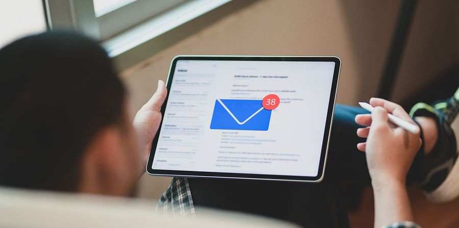 Usefulness of inbound email marketing