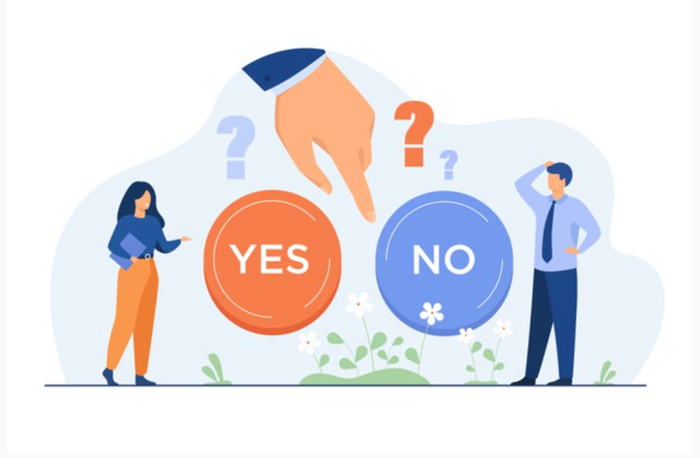 Help your audience make wise decisions